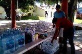 DIF Solidaridad destina brigada de apoyo para rescate en tragedia de terremoto