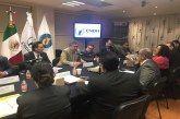 Promueve Harley Sosa protección de migrantes en Quintana Roo