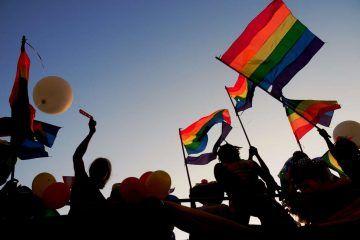 """""""En cada familia de Q. Roo hay un integrante de la comunidad LGTB"""": Laura Beristain"""