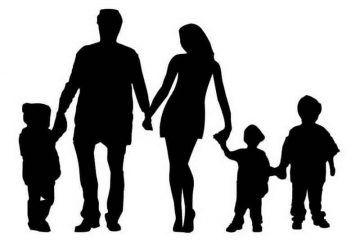 """""""Debemos recuperar el respero y valores familiares"""": Iglesia Católica"""