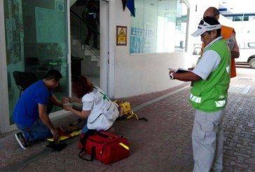 Simulacros inconforman a instancias de Gobierno y centros comerciales de Cancún