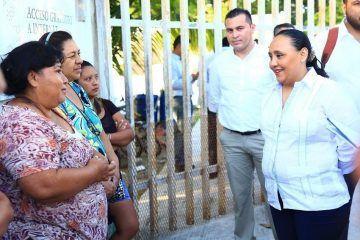 Facilita gobierno de Solidaridad pago de servicios municipales a los habitantes