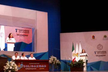 """""""Solidaridad merece recuperar su grandeza"""": Cristina Torres"""