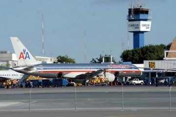 Por terremoto en la Ciudad de México, redireccionan vuelos a Cancún