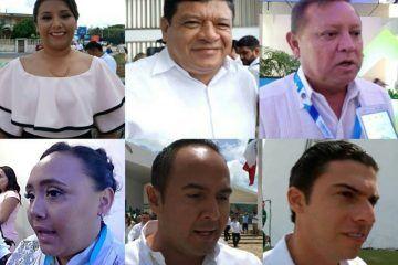 Alcaldes avalan primer año de administración del gobernador Carlos Joaquín