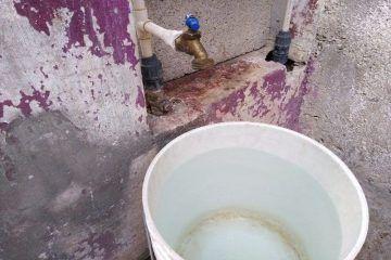Chetumal sin agua potable, hasta el viernes se normalizará el suministro