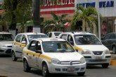 Denuncian y dan de baja a taxistas malandros del sindicato capitalino
