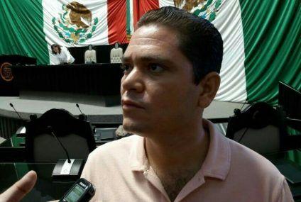 """""""Trabajamos en base a la ley, no a deseos de Perla Tun"""": Juan Carlos Pereyra"""