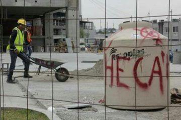 Inseguridad en Cancún sucumbe a la industria de la construcción