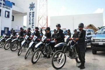 Enfocarán recursos para mejorar la Seguridad Pública en BJ