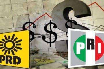De PRI, PRD y Cosas… Mejores….