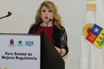 Reprobada la Secretaría de Desarrollo Económico de Quintana Roo