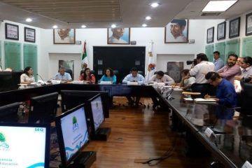 Diputados reprueban a la Secretaria de Educación de Quintana Roo; urge su cambio