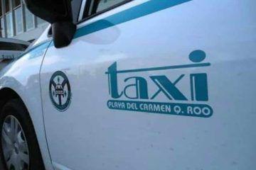 """Taxista se libra de ser ejecutado por el hampa en """"playa del crimen"""""""
