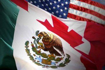 Efectos De La Economía Y La Narcodependencia Mexicana Frente Al Nuevo TLCAN