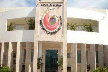 La ASEQROO también quiere más recurso para 2018; 22 millones de pesos adicionales