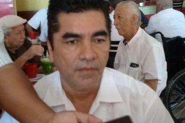 """Aspirante a candidato independiente, cuestiona """"falta de liderazco de Remberto Estrada"""""""
