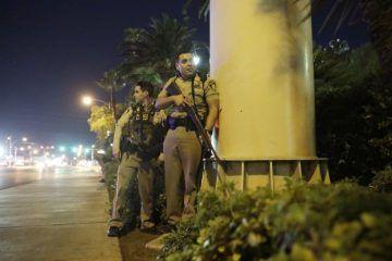 Ataque en un concierto en Las Vegas deja 50 muertos y más de 400 heridos