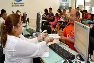 Ventanilla Única ofrece facilidades a constituyentes de B. Juárez