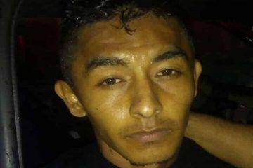 Detiene La Policía Municipal A Prófugo Del Cereso