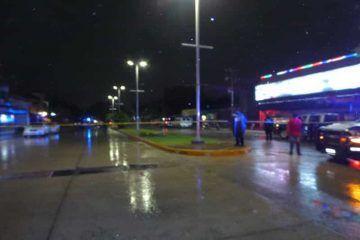 Narco sigue desatado en Playa del Carmen; otro ejecutado