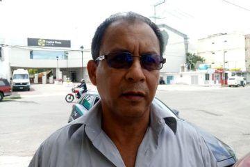 Propone Alex Peralta un gremio fortalecido y con rostro social para los taxistas