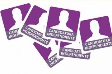 Aspirantes independientes no brincan la aduana para ser candidatos a senadores