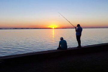 Réquiem Por Un Pescador De Amigos