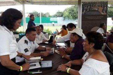 Mayor seguridad para ciudadanos de Puerto Morelos