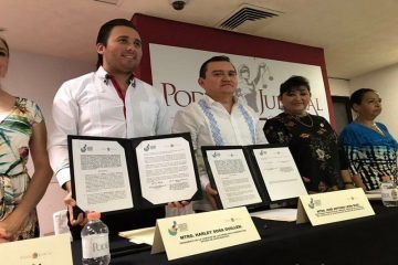 Culmina CDHEQROO Seminario a personal del Poder Judicial