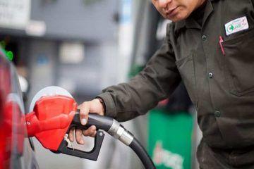 Liberación de precios de la gasolina no afectará economía de Q. Roo: Carlos Joaquín