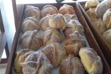 """""""Pan de Muerto"""" incrementará ventas en un 30% a panaderías de Chetumal"""