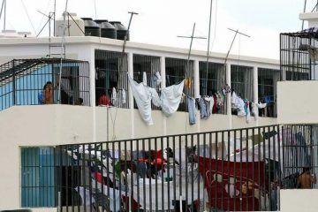 Centros penitenciarios de Q. Roo siguen en condiciones paupérrimas