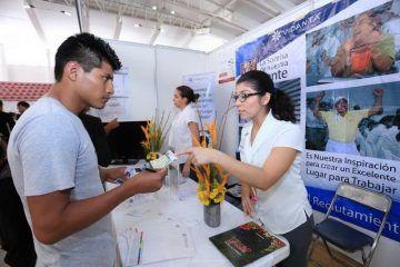 Lidera Solidaridad generación de empleos mejor pagados en Quintana Roo