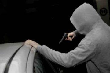 Medir la delincuencia, el primer paso