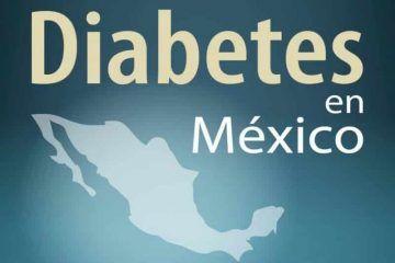México, sigue en alerta sanitaria ante el azote de la Diabetes
