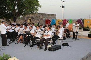 Activan estrategia cultural para afrontar temporada baja en el sur de Quintana Roo