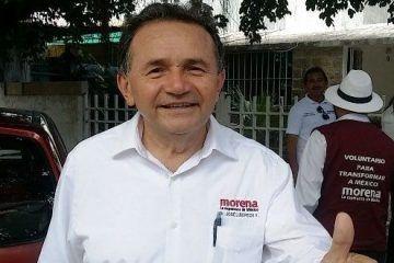 Pech Várguez se desmarca de su hijo tras acusaciones por desvío de recursos en la UPQROO