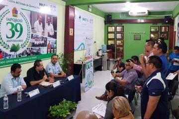 Presentan estudio sobre necesidades políticas, sociales, económicas y gubernamentales de quintanarroenses