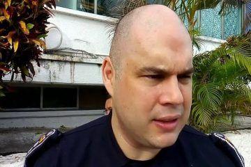 Sentencian a Sergio 'Checo' Terrazas; seguirá de 'vacaciones' tras las rejas