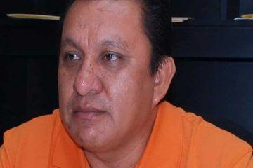 Valfre Cetz, otro que se apunta para la presidencia municipal de FCP