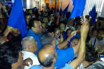 """Sergio """"Chihua"""" Cetina Valle, arrasa en elección para Dirigente del SUCHAA"""