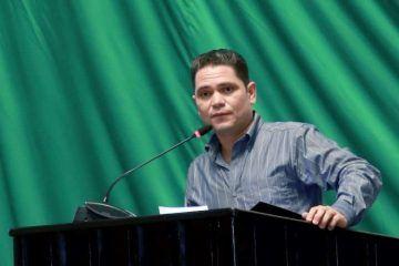 El diputado Juan Carlos Pereyra propone crear la ley de asentamientos urbanos y ordenamiento territorial