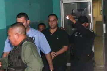 Corte Suprema de Justicia de Panamá da luz verde a la extradición de Roberto Borge