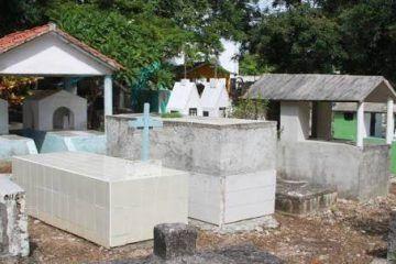 Ejido, saldrá al quite en proyecto de nuevo cementerio para Calderitas
