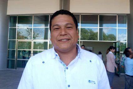 """Fernando """"Chino"""" Zelaya, externa su aspiración de ser candidato del PAN por OPB"""
