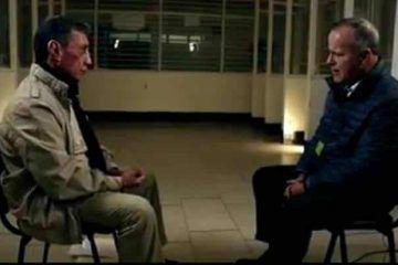 Mario Villanueva, la entrevista
