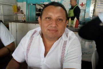 Ex independiente, Erik Borges, va con Nueva Alianza por la presidencia de JMM
