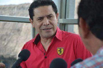 """""""No soy gandalla"""", responde Greg ante desacuerdos en la coalición Morena, PT y PES"""