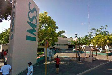 Invertirá IMSS 72 MDP para nueva clínica en Cancún